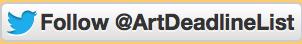 follow art deadlines list
